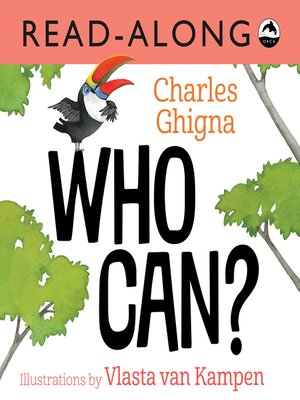 cover image of Who Can
