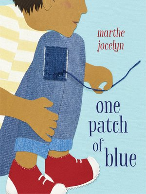 cover image of One Patch of Blue