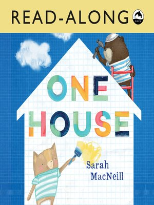 cover image of One House Read-Along