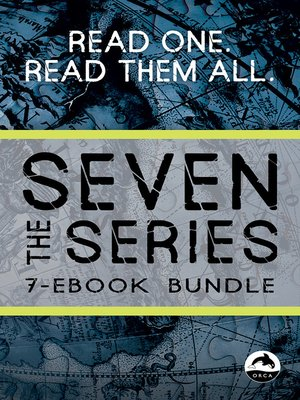 cover image of Seven Bundle
