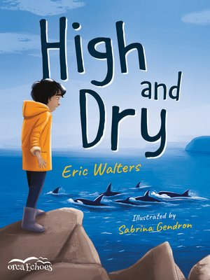 cover image of High and Dry