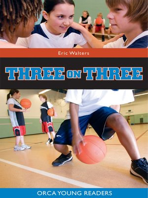 cover image of Three on Three