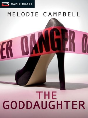 cover image of The Goddaughter