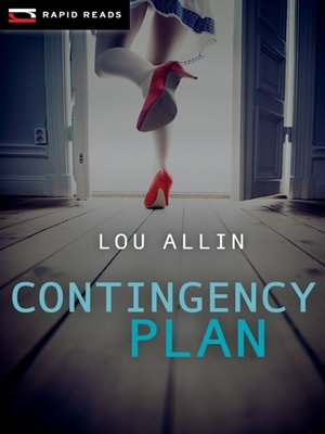 cover image of Contingency Plan