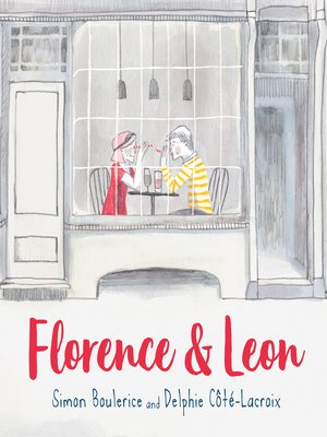 cover image of Florence & Leon