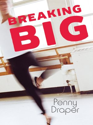 cover image of Breaking Big