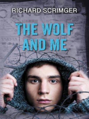 cover image of The Wolf and Me