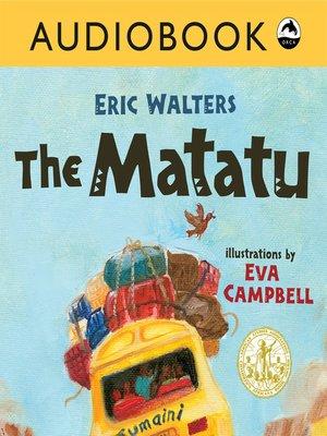 cover image of The Matatu