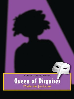 cover image of Queen of Disguises