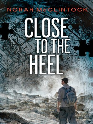 cover image of Close to the Heel