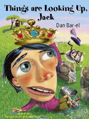 cover image of Things Are Looking Up Jack