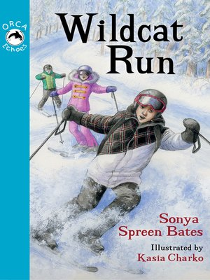 cover image of Wildcat Run