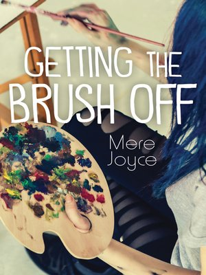 cover image of Getting the Brush Off