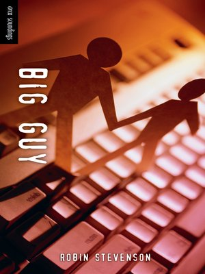 cover image of Big Guy