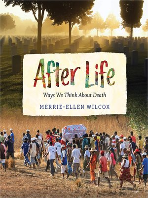 cover image of After Life