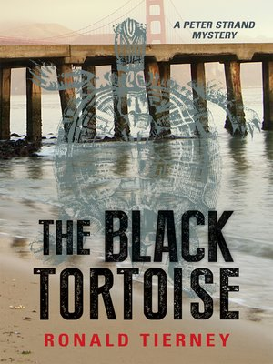 cover image of The Black Tortoise