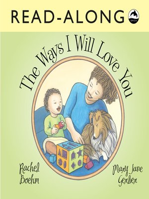 cover image of The Ways I Will Love You