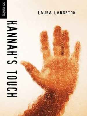 cover image of Hannah's Touch
