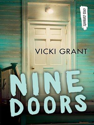 cover image of Nine Doors
