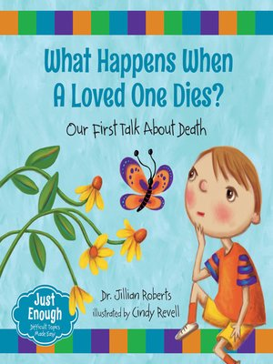 cover image of What Happens When a Loved One Dies?