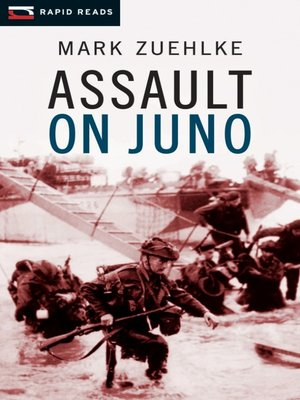 cover image of Assault on Juno