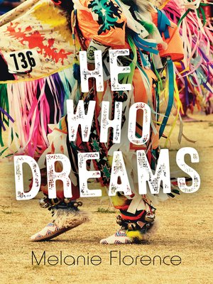 cover image of He Who Dreams