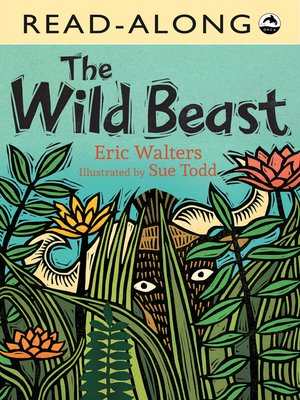 cover image of The Wild Beast Read-Along