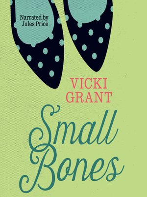 cover image of Small Bones