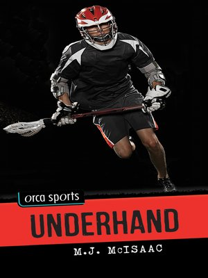 cover image of Underhand