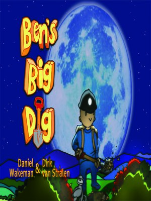 cover image of Ben's Big Dig
