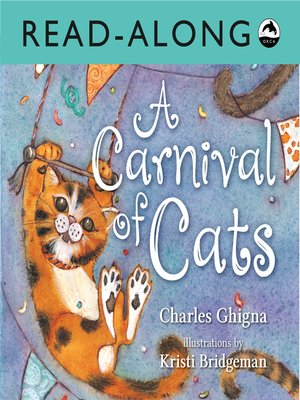 cover image of A Carnival of Cats Read-Along