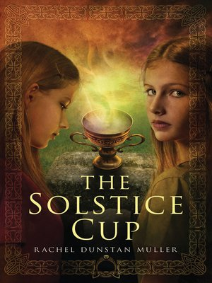 cover image of The Solstice Cup