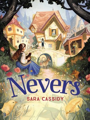 cover image of Nevers