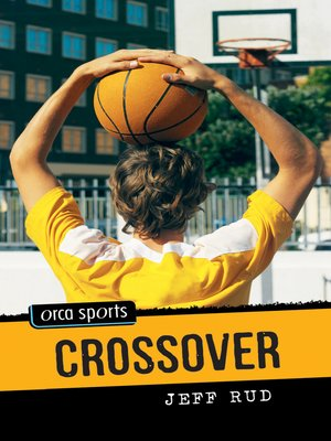 cover image of Crossover