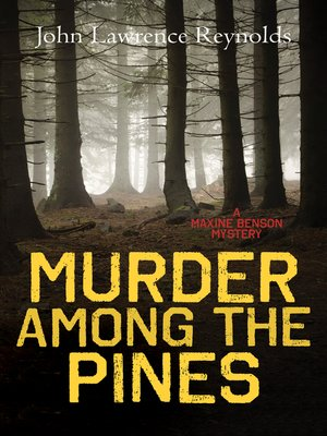 cover image of Murder Among the Pines