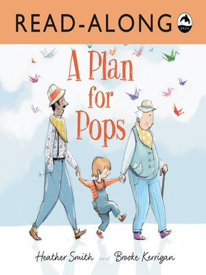 cover image of A Plan for Pops