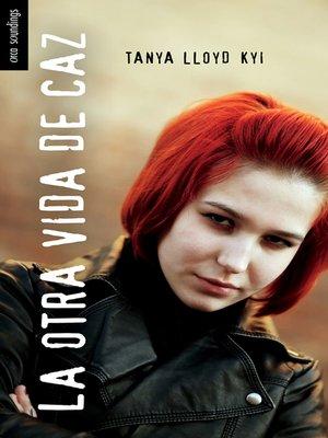 cover image of La otra vida de Caz