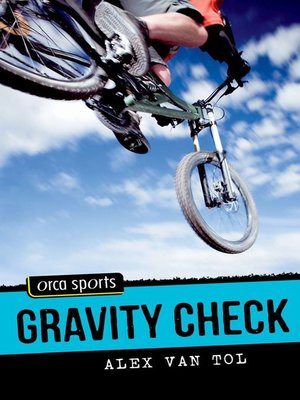 cover image of Gravity Check