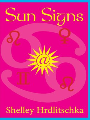 cover image of Sun Signs