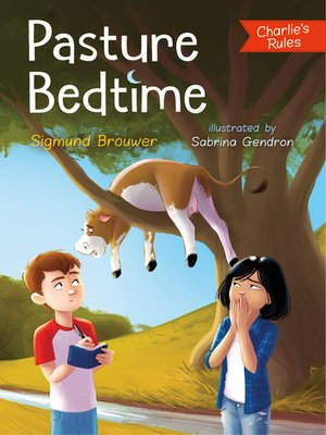 cover image of Pasture Bedtime