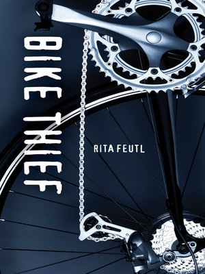 cover image of Bike Thief