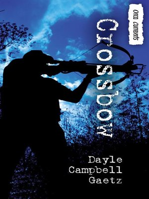 cover image of Crossbow