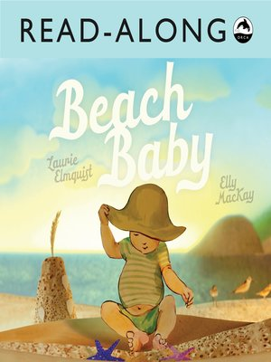 cover image of Beach Baby Read-Along