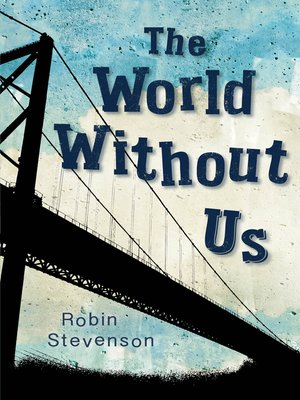 cover image of The World Without Us