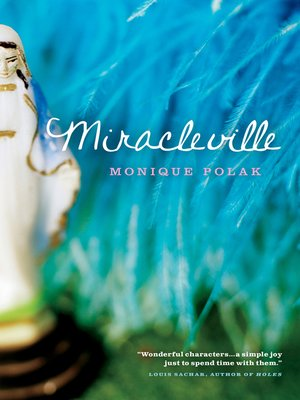cover image of Miracleville