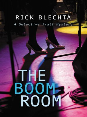 cover image of The Boom Room