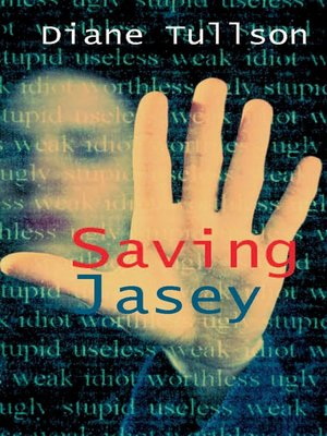 cover image of Saving Jasey