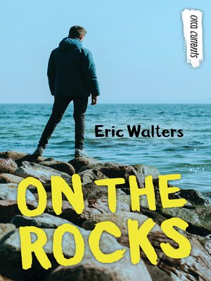 cover image of On the Rocks
