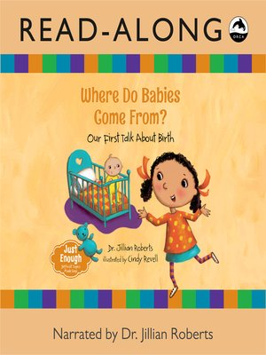 cover image of Where Do Babies Come From?