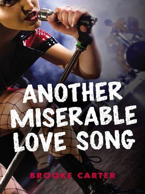 cover image of Another Miserable Love Song